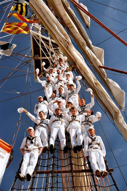 the importance of shipboard training education essay Becky campbell 7-7 packer essay october 11 , 20ao why education is important influential, exalted, and brilliant these are three words that describe the greatest universities in the world.